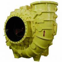 烟气脱硫循环泵,耐普铸钢浆液循环脱硫泵