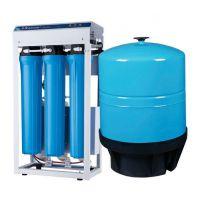 崇左商用净水器,沁园QR-R5-08B五级过滤反渗透净水器