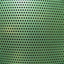 吊顶冲孔网 铝板冲孔网 穿孔吸音板