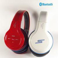 深圳厂家耳机直销灵魂无线mp3插卡耳机带麦克风户外运动蓝牙耳机