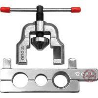 正品欧州易尔拓 手动铜管扩孔器 扩口器 胀管器22-28mmYT-2182