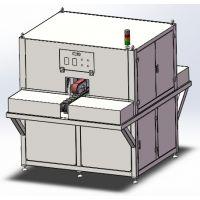 粉末冶金零件去毛刺机 非标定制设备