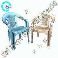 椅子模具价格,塑料椅子模具,靠背椅子模具