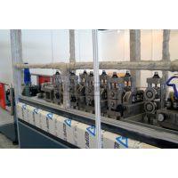 不锈钢制管机装饰焊管机组