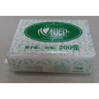 供应恒安心相印纸业纯木浆擦手纸擦手纸规格生产擦手纸