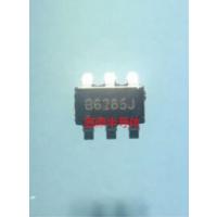 丝印 B6285T 首鼎 SDB628 开关电流模式升压IC