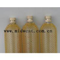 耐压玻璃瓶/耐压玻璃取样瓶/液体石油气采样瓶/储气瓶 BPQ型 250ML 型号:FRT-250ML