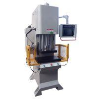 精密数控液压机,伺服数控液压机,上海数控液压机