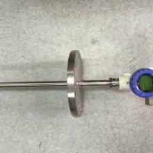 供应大连高精度磁致伸缩液位计信号强可带HART协议