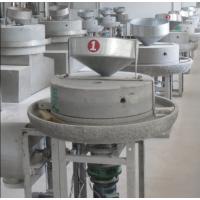 豆制品加工设备 电动石磨豆浆做法 鼎达豆浆石磨