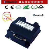 中国AGV伺服驱动器(美国roboteq)