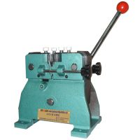 工厂直销 球墨铸铁台式Ⅲ型分体冷焊机 专业焊接铜线冷接机