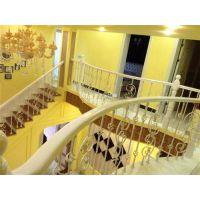 云梦楼梯护栏|楼梯护栏价格|旋转楼梯护栏
