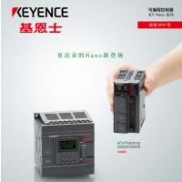 基恩士可编程控制器PLC KL-16BT 16点 螺丝端子台 晶体管(漏极)