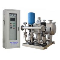 无负压(叠压)供水设备