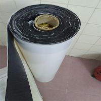4.0mm厚DAL反应型改性沥青耐根穿刺防水卷材(化学阻根型)
