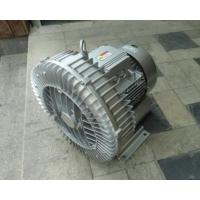 山东诸城果蔬清洗设备常用3KW环形高压鼓风机