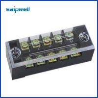 15A 5位防水盒专用端子斯普威尔供应TB-1505接线端子排 接线端子