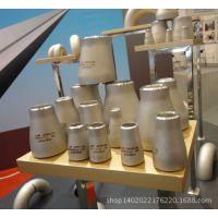 厂家生产各种规格同心异径管  偏心大小头 dn100沟槽变径