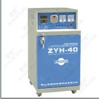 广东佛山电焊条烘干箱ZYH-40公斤焊条烘干炉自控远红外电焊条烘干