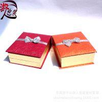 批发水晶手链盒 珠宝首饰包装盒 吊坠挂件项链盒  玉器手镯盒