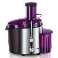Bear/小熊 ZZJ-C08A1 榨汁机 电动水果榨汁机 压榨果汁机 原汁机