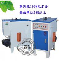 3KW电锅炉全自动0.7Mpa蒸汽发生器 干洗店 服装厂 洗衣店蒸汽炉