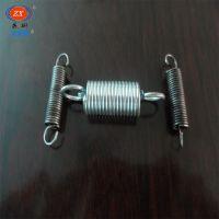供应各种拉伸弹簧 拉力拉杆 精密优质不锈钢弹簧zxm-展翔