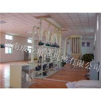 河南成立专业生产玉米磨粉机