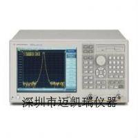 出售二手E5062A,租赁E5062A网络分析仪,安捷伦