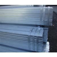 200X150方管,空心方钢GB6728-2002方管Q345无缝矩管的接口对准承口,若插入阻力过大