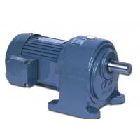 浙江衢州印刷设备用万鑫齿轮减速电机GH18-200W-25S