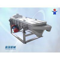 厂价直销供应ZXS-0525-4S型直线筛