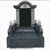 惠安嘉泰石业茂名市墓碑定制/墓碑雕刻