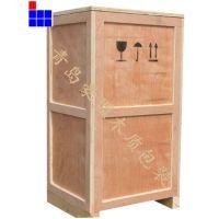 木箱山东木制包装箱厂家批发定做胶合板免熏蒸木箱