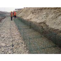厂家批发坡道绿化填充石块雷诺护垫