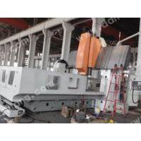 大恒数控龙门铣床DHXK4022 生产厂家 加工中心