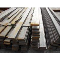 供应唐钢Q345B扁钢30*3-50-75-125-200*12工字钢角钢槽钢H型钢