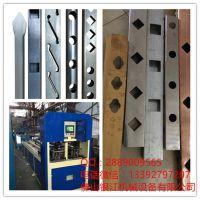 佛山银江机械|扬州护栏冲床|锌钢护栏冲床模具加工