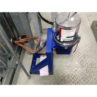 多用途油脂自动添加器|Potentlube管线乳化机保养装置|自动润滑泵