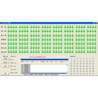 供应老化车监控软件界面