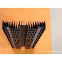 供应现模具电源盒铝合金型材 散热器铝材 异型材加工