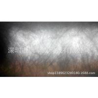 杜邦特卫强Tyvek材料由连续的纤维热粘合成,不易产生碎屑