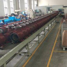 上海德东电机 厂家直销 YVF2-132M-4 7.5KW B5 变频调速电动机
