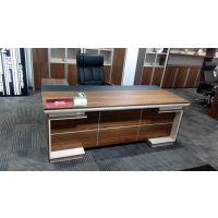 办公家具老板桌现代简约班台 经理办公桌 主管桌椅特价直销