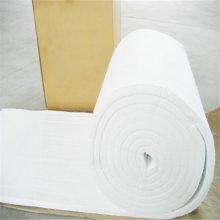 国美硅酸铝针刺毯用于高温装置中的保温以及绝热