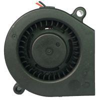 明晨鑫MX6018小型鼓风机,涡轮直流风扇