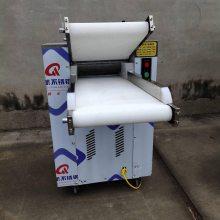 供应双桥商用全自动压面机350型压面机 压皮机