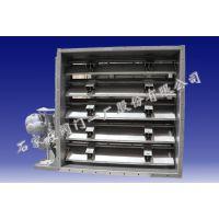 石家庄阀门一厂环球牌核级电动密闭阀(矩形)(H3D943X-0.05PDN800×800)