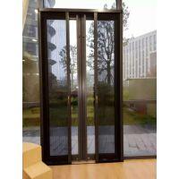 南京大学城-将军大道纱窗门,隐形纱窗入户纱门